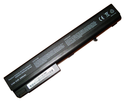 Bateria do laptopa HP COMPAQ NC8200 NW8200 NX7300 NX7400 NX8200 9400 (10.8V - 11.1V, 4400mAh)