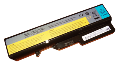 Bateria do laptopa IBM LENOVO B470 B570 G460 G470 G560 G570 V360 V370 (4400mAh)