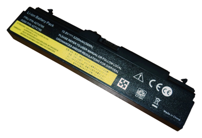 Bateria do laptopa IBM LENOVO E420 E520 L410 SL410 SL510 T410 T420 T510 (4400mAh)