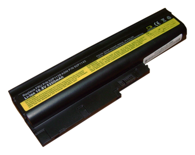 Bateria do laptopa IBM LENOVO T60 T61 R60 R61 Z60 Z61 SL400 SL500 (4400mAh)