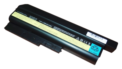 Bateria do laptopa IBM LENOVO T60 T61 R60 R61 Z60 Z61 SL400 SL500 (6600mAh)