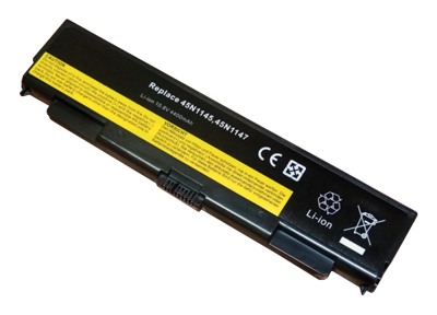 Bateria do laptopa IBM LENOVO W530 L430 L530 T430 T530 (4400mAh)