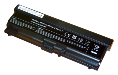 Bateria do laptopa IBM LENOVO W530 L430 L530 T430 T530 (6600mAh)