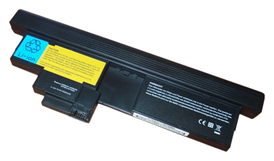 Bateria do laptopa IBM LENOVO X200 X201 Tablet (4400mAh)