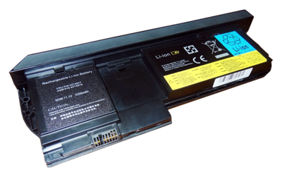 Bateria do laptopa IBM LENOVO X220 X220i X220T Tablet PC (4400mAh)
