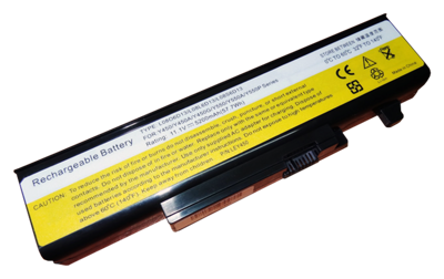 Bateria do laptopa IBM LENOVO Y450 Y550 (4400mAh)