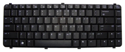 Klawiatura do laptopa HP COMPAQ 511 515 610 615 CQ510 CQ610
